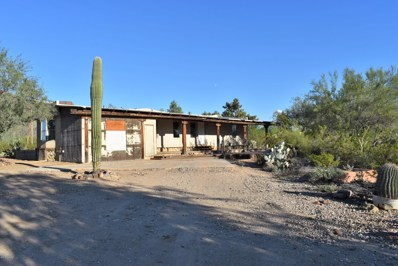7430 N Desert Post Lane, Tucson, AZ 85743 - #: 21832089