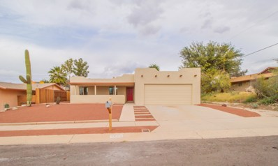 4010 W Mars Street, Tucson, AZ 85741 - #: 21832180