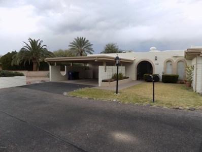 2184 N Calle De Vida, Tucson, AZ 85715 - #: 21832251