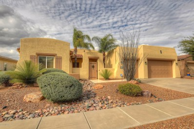 12661 N Rock Creek Road, Oro Valley, AZ 85755 - #: 21832259