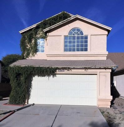 8249 N Midnight Way, Tucson, AZ 85741 - #: 21832295