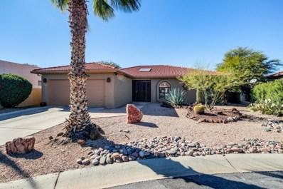 64330 E Golden Spur Court, Tucson, AZ 85739 - #: 21832311