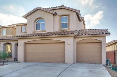 6393 W Smoky Falls Way, Tucson, AZ 85757 - #: 21832323