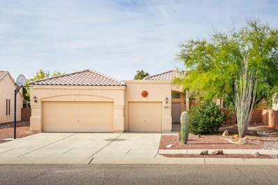 3419 W Elan Place, Tucson, AZ 85742 - #: 21832512