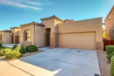 2227 W Distant Song Street, Tucson, AZ 85741 - #: 21832597