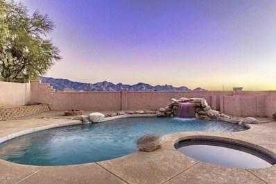 60207 E Verde Vista Court, Tucson, AZ 85739 - #: 21832674