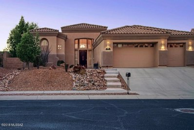 12841 N Mystic View Place, Oro Valley, AZ 85755 - #: 21832918