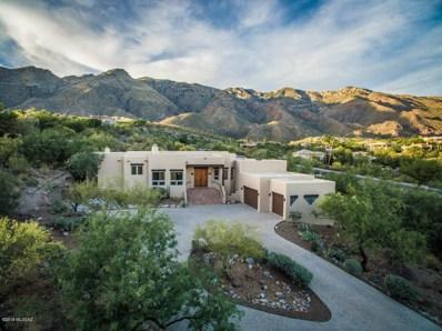 6525 N Craycroft (Cul-De-Sac) Road, Tucson, AZ 85718 - #: 21833315