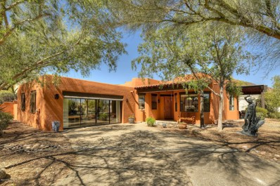 1921 S Doubletree Lane, Tucson, AZ 85713 - #: 21900063