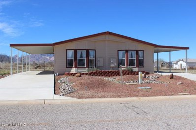 N Shadow Mountain Court, Pearce, AZ 85625 - #: 21900157