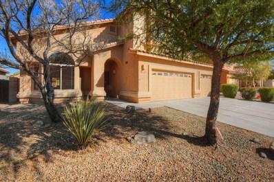 11374 W Stone Hearth Street, Marana, AZ 85658 - #: 21900276