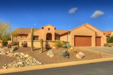 66272 E Oracle Ridge Road, Tucson, AZ 85739 - #: 21900702