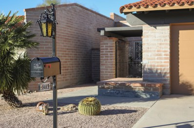 8449 N Via Tioga, Oro Valley, AZ 85704 - #: 21900845