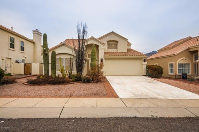11728 N Labyrinth Drive, Oro Valley, AZ 85737 - #: 21901051