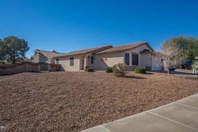 8933 N Majestic Mountain Drive, Tucson, AZ 85742 - #: 21901156