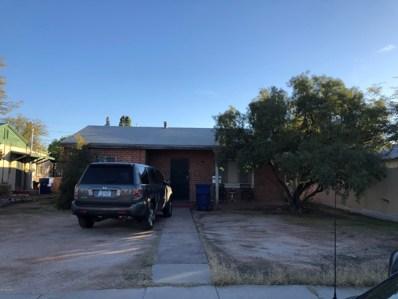 1720 E Edison Street, Tucson, AZ 85719 - #: 21901164
