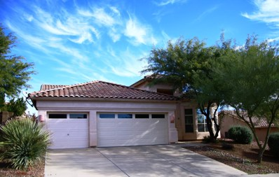 2324 W Noble Heights Drive, Tucson, AZ 85742 - #: 21901198
