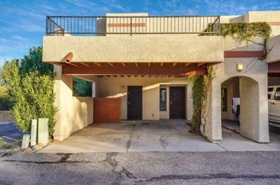 636 W Placita De Las Lomitas, Tucson, AZ 85704 - #: 21901365