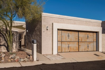 1340 W Placita Cobre, Tucson, AZ 85745 - #: 21901383