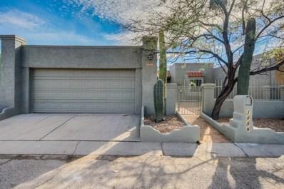 1339 W Placita Hojalata, Tucson, AZ 85745 - #: 21901393