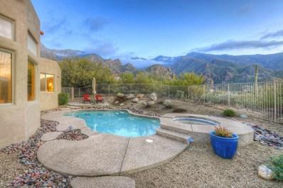 6780 N Avenida De Las Palazas, Tucson, AZ 85750 - #: 21901425