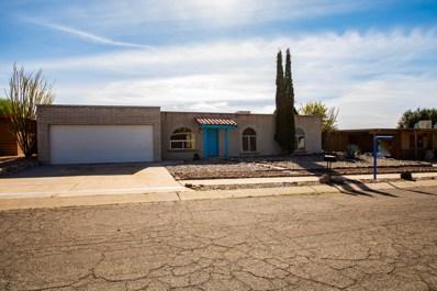 9840 E Celeste Drive, Tucson, AZ 85730 - #: 21901559