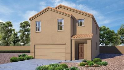 7636 W Placita Naranja, Tucson, AZ 85757 - #: 21902069