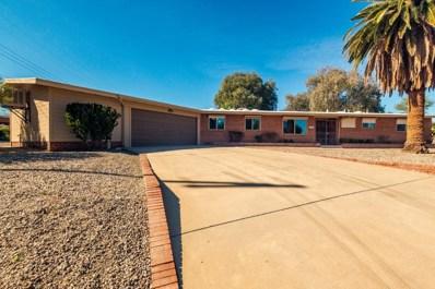 2301 N Sonoita Avenue, Tucson, AZ 85712 - #: 21902358