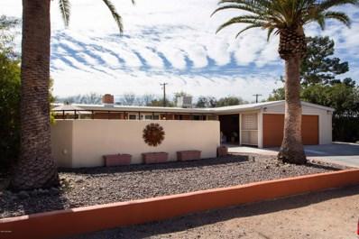 5762 E Waverly Street, Tucson, AZ 85712 - #: 21903298