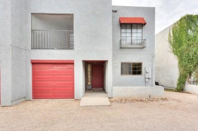1513 N Bryant Avenue, Tucson, AZ 85712 - #: 21904235