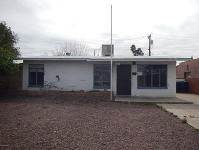 3656 E Sylvane Street, Tucson, AZ 85713 - #: 21904506