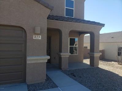 273 W William Carey Street, Vail, AZ 85641 - #: 21904746