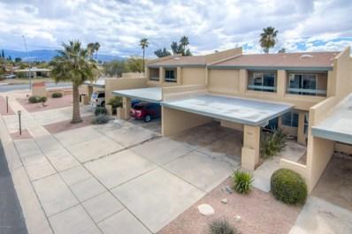 7854 E Rosewood Street, Tucson, AZ 85710 - #: 21904997