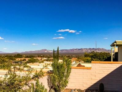 1350 W Calle Serrano, Green Valley, AZ 85622 - #: 21905181