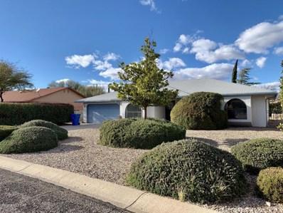 3729 E Trevino Drive, Sierra Vista, AZ 85650 - #: 21905473
