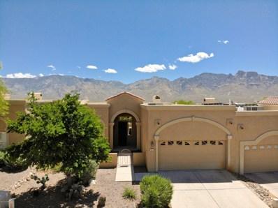 12614 N Sleeping Coyote Drive, Oro Valley, AZ 85755 - #: 21905915