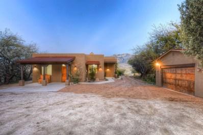 16331 N Lago Del Oro Parkway, Tucson, AZ 85739 - #: 21906340