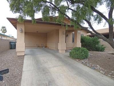 1381 E Towhee Drive, Tucson, AZ 85706 - #: 21906684