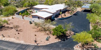 4343 N Camino Vinorama, Tucson, AZ 85750 - #: 21910086