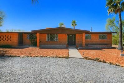 1321 W Via Caballo, Tucson, AZ 85704 - #: 21910198
