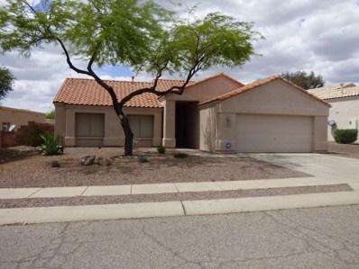 9513 N Elan Lane, Tucson, AZ 85742 - #: 21910534