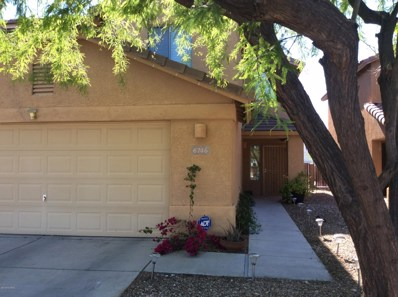 6746 S Sonoran Bloom Avenue, Tucson, AZ 85756 - #: 21911010