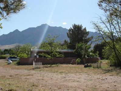 152 W Portal Road, Portal, AZ 85632 - #: 21911456