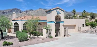 6142 N Pascola Circle, Tucson, AZ 85718 - #: 21912290