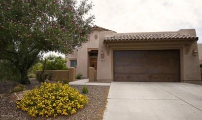4414 W Cloud Ranch Place, Marana, AZ 85658 - #: 21913616