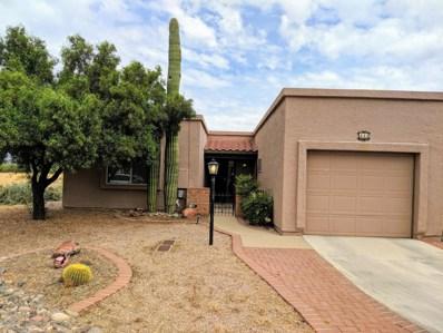 339 E Paseo Verde, Green Valley, AZ 85614 - #: 21913660