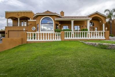 1031 N Deer Glen Place, Tucson, AZ 85745 - #: 21914245