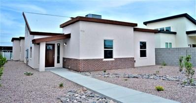 922 S Fremont Avenue, Tucson, AZ 85715 - #: 21915763