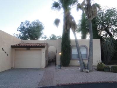 360 E Paseo Verde, Green Valley, AZ 85614 - #: 21916038