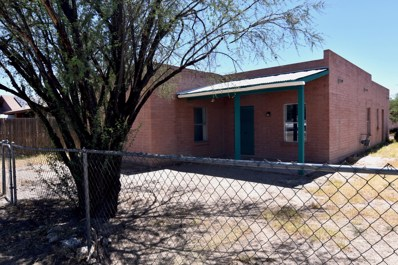 2904 S 5th Avenue, Tucson, AZ 85713 - #: 21916128